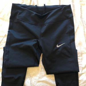 Nike training pants Dry Fit Size M